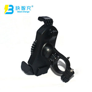 phone holder bike Universal Bicycle Motorcycle phone Holder Bike Mount For Phone