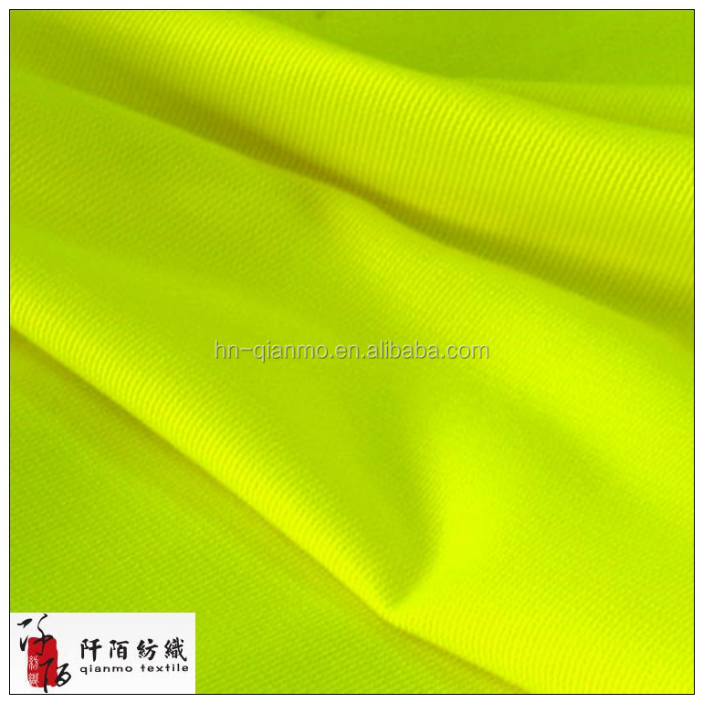 China manufactory 100% Polyester warp knitting tricot brushed Golden velvet for sportswear,School uniform using,