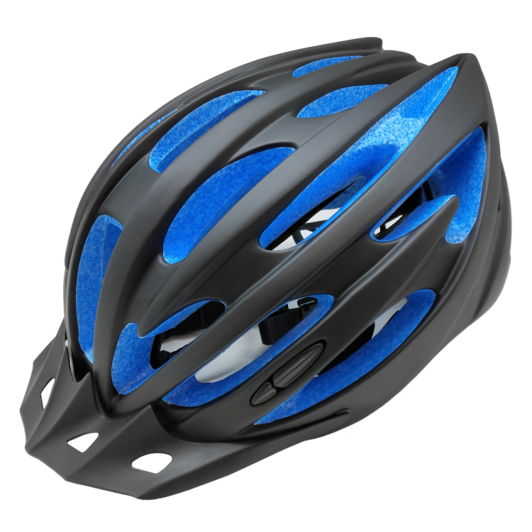 Lightweight great ventilation bike helmet 3