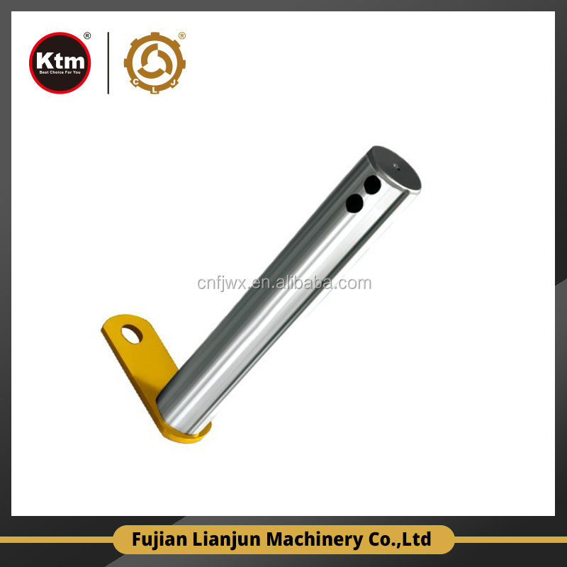 quality warranty volvo EC55 excavator bucket connect rod pin