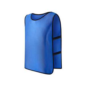 Cheap customized sports vest football training jersey wholesale sports vest football vest bibs