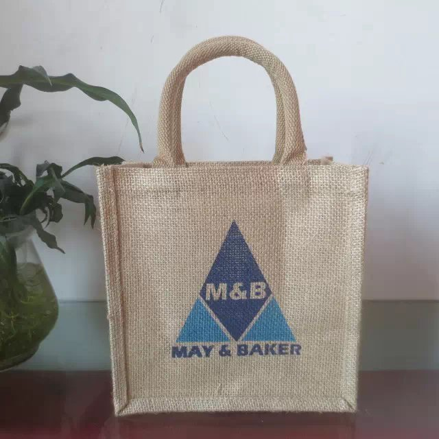 Jute Shopping Bags Natural and Reusable Grocery Totes from Earth bags