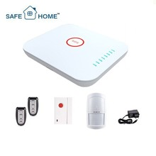 Good Price Home Security Gsm Auto Dial Alarm System