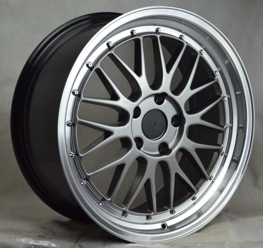 Rims On Car App >> Sport Rim 17 Inch Alloy Wheel 4x100 Wheel Rims 114.3 Japanese Wheel Rim For Sale - Buy Sport Rim ...