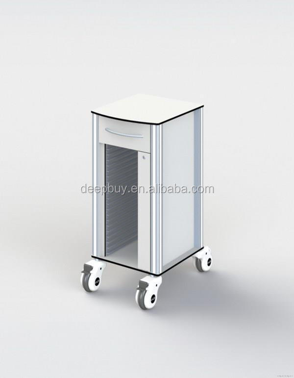 Bottom price classical Hospital resuscitation patient trolley