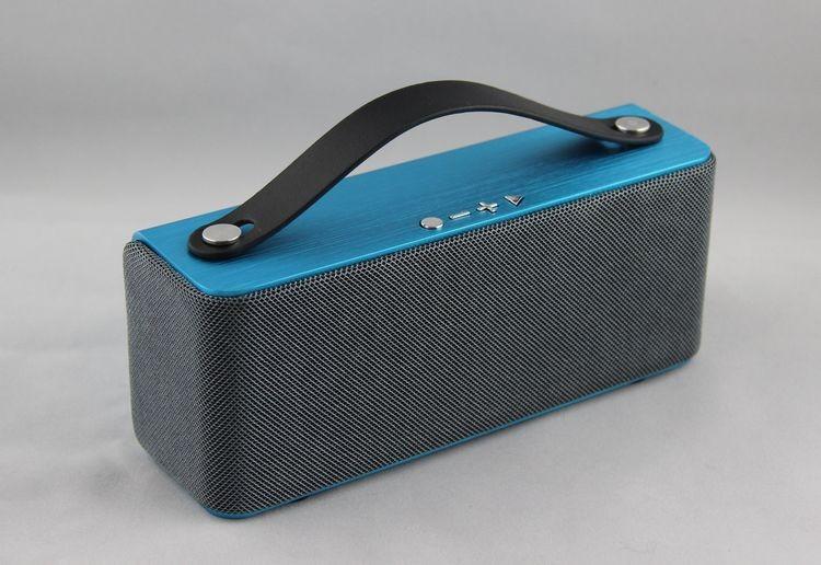 A20 Wireless Stereo Mini Bluetooth Speaker Portable Qfx Tf/aux/usb ...