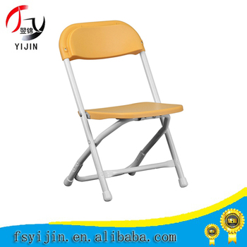 Hot Sale Cheap Outdoor Plastic Used Metal Folding Chair Buy