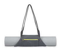 Yoga Mat Holder Simple, lightweight yoga bag with customized logo