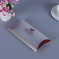 Top selling different patterns plastic wine box
