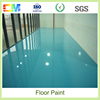 Manufacturing rubber gym food grade liquid rubber concrete office decor flooring coating