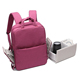 wholesale multipurpose 600D material Stylish Waterproof Camera Bag