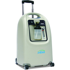Newest multi-functional medical home use portable oxygen concentrator with lithium battery for use in Home/Car/Travel etc