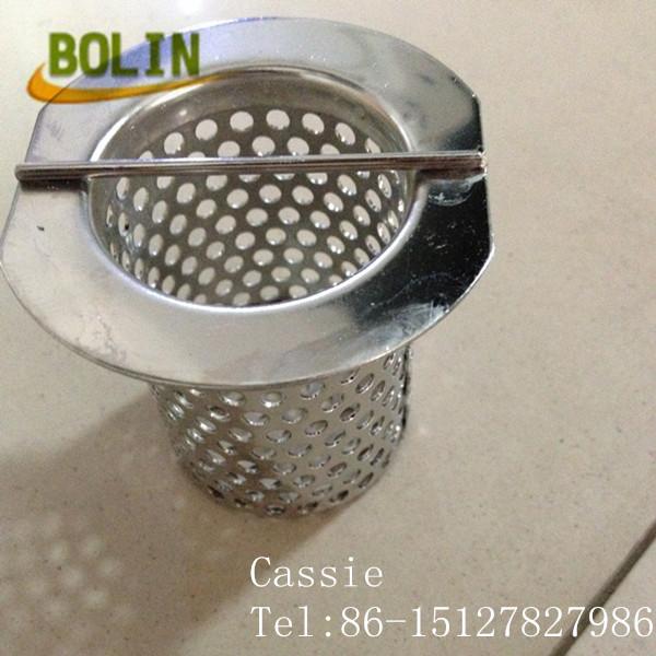 Stainless Steel Kitchen Sink Strainerkitchen Sink Strainer Strainer (profes # Wasbak Filter_230800