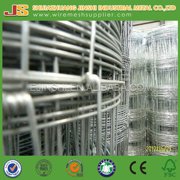 professional service 90g grassland fencing cow fence field fence factory direct supply
