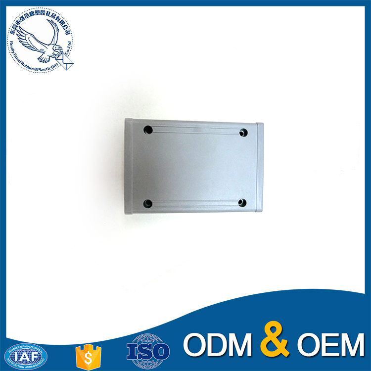 (Factory direct) waterproof plastic box, aluminium die-cast housing, aluminium, plastics and other