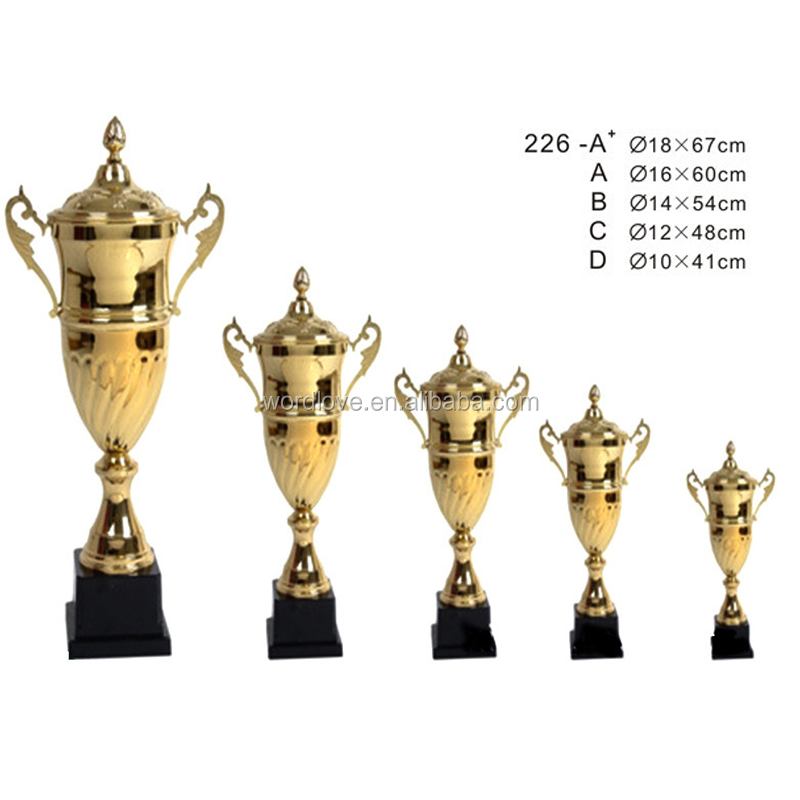 Big Soccer Trophy Cup Suppliers And Manufacturers At Alibaba