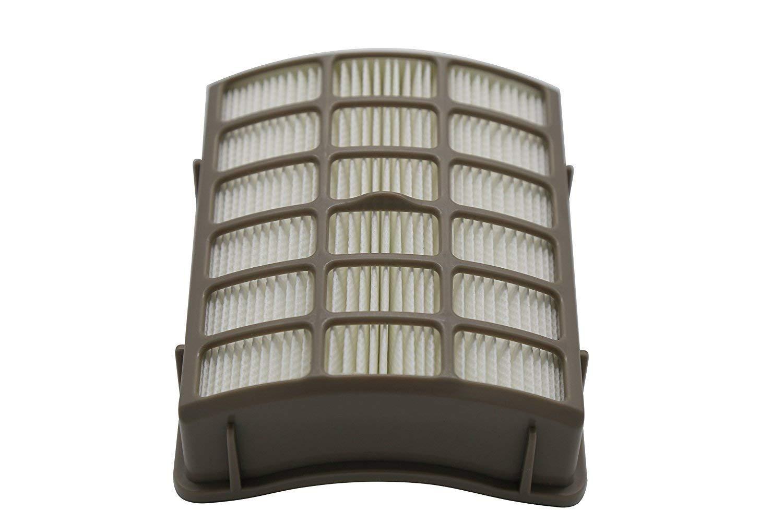 XFF450 EZ SPARES Shark NV450 Hepa Foam /& Felt Hepa Filter Kit; Compare to Shark Part Nos XHF450