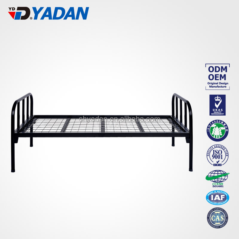 hot sell cheap dormitory bunk bed steel bunk bed very cheap bunk beds