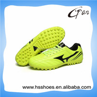 young fashion classic soccer shoes for man