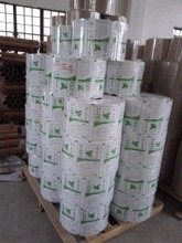 Raw fly paper Fly paper Web Coated paper