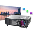 Rohs mini led projector 1080p on hdmi china video projecteur tv for home cinema