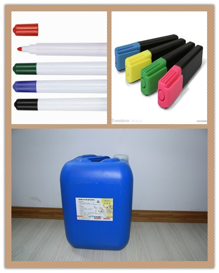 Quality Black Ink Whiteboard Marker 50 liters to Refill Whiteboard Marker for School,Office,Pen Factory