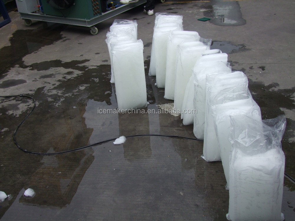 Customized Bag Ice Making Machine in Low Price
