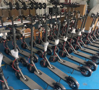 OEM 1:1 copy xiaomi scooter m365 factory sell cheap price