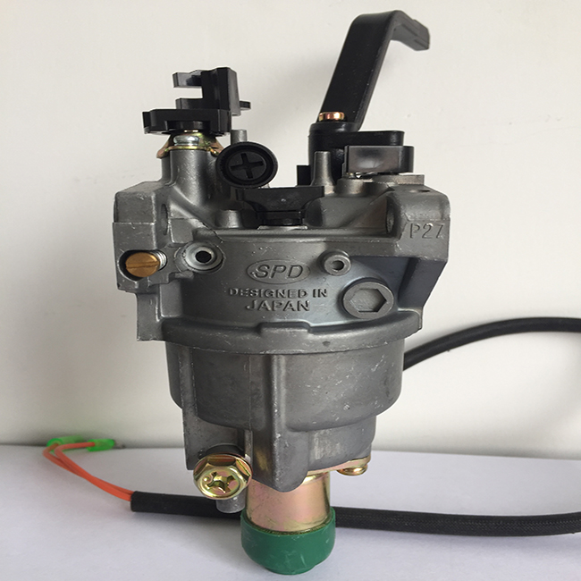 Gx390 188f Gasoline Generator Carburetor P27-1 - Buy Gasoline Generator  Carburetor,Gx390,P27-1 Product on Alibaba com