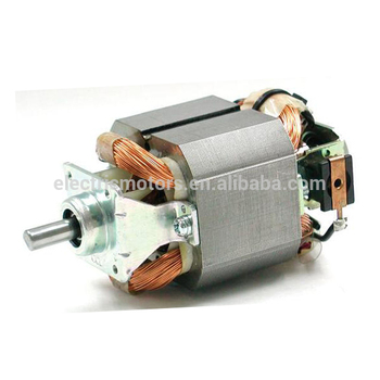 Magnetic Universal Electric Motor