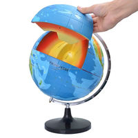 Best seller unique design teaching equipment globe geography