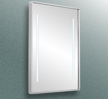Specchio Bagno Retroilluminato Prezzi.Touch Screen Hot Illuminato Retroilluminato A Led Specchio Del