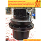 EX75 travel motor assembly hitachi excavator final drive