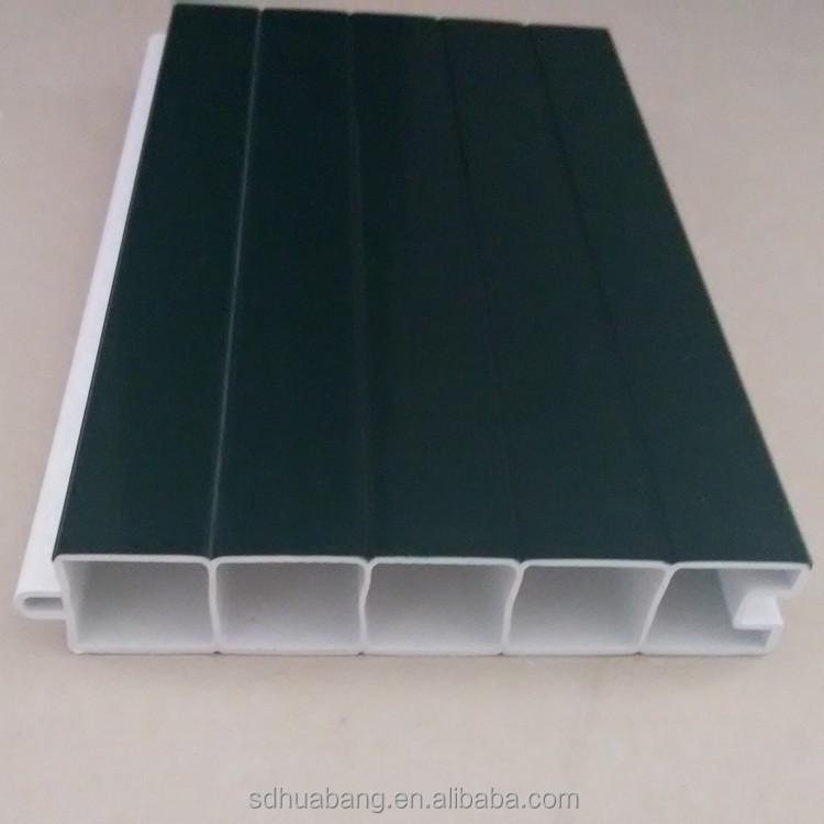 kunststoff profil an regen dachrinnen fenster t r keder. Black Bedroom Furniture Sets. Home Design Ideas