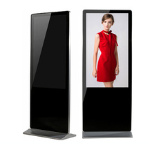 42 inch digital signage advertising display, cheap lcd advertising player, touch screen lCD video advertising monitor