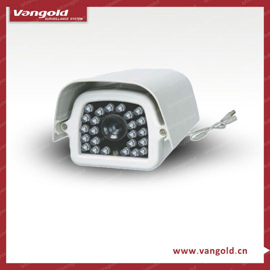 cctv camera accessories Silvery White outdoor camera Housing/Bracket (VG-HO36423)