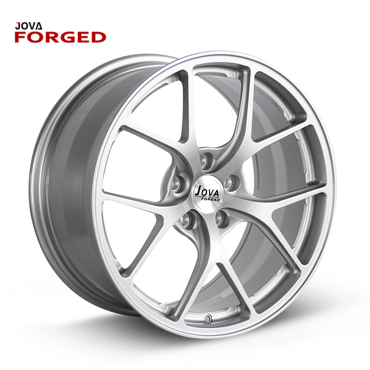 Factory Supply Gesmeed Concave Legering Wiel 17 Inch Vossen Velg
