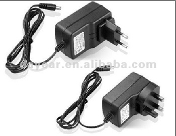 Ac/dc Power Adapter 12v5a Cgsw-1205000
