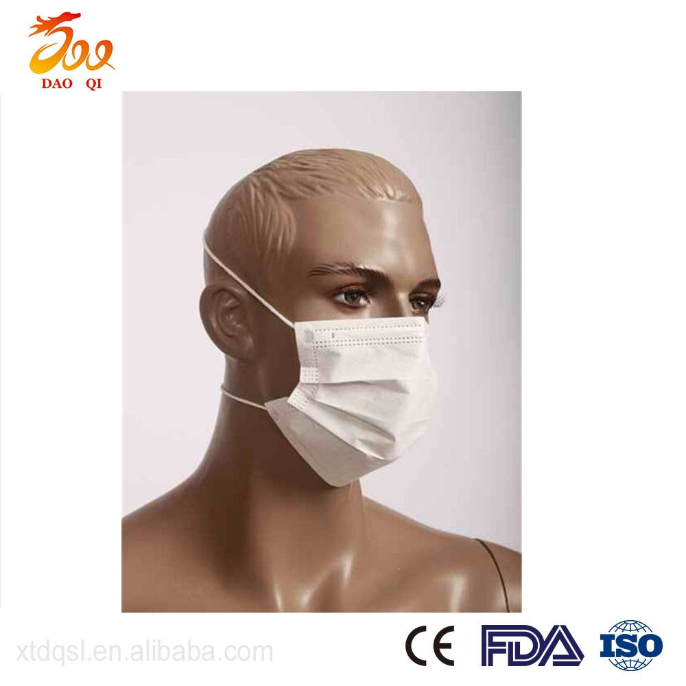 Chinese promotional items Cheap face mask for hospital
