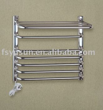 heated towel shelf towel warmer bathroom towel rack - Towel Warmer Rack