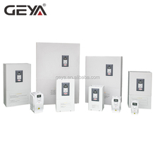 GEYA Cheap Price 110V 220V 380v Triple Phase VFD Frequency Converter 50hz 60hz Variable frequency drive
