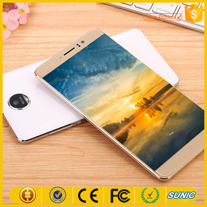 China Mobile Manufacturers CE FCC Fingerprint best android phone 4.3 inch screen