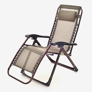 Peachy Aluminum Folding Webbed Lawn Chair Chaise Lounge Square Tube Portable Chair Squirreltailoven Fun Painted Chair Ideas Images Squirreltailovenorg
