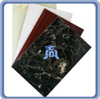 high quality reinforced fire rated stone wall decoration fiber cement board