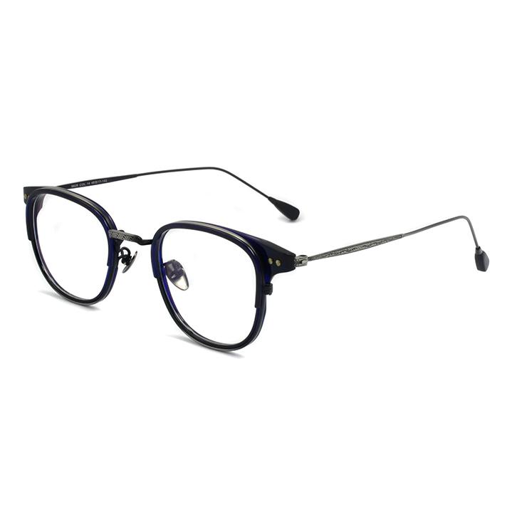 28bb2a30b9 New Super Light Graceful Square TR90 Eyeglasses Vintage Retro Spectacles  Prescription Glasses 9805