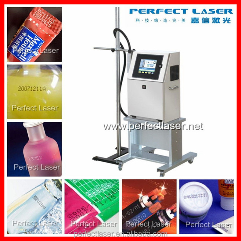 2015 China machinery hot selling Touch Screen <strong>Date</strong> / Time / Serial Number <strong>date</strong> printer