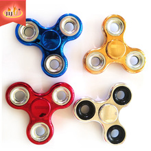 Top Seller Walking Hand Toy Stress-Relief Hand Spinner Metal Toys For Adults Hand Spinner Fidget