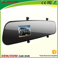 Excellent IR night vision mirror shape 1080p hd car dvr car dash cam reviews