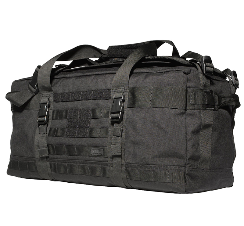 Tactical Duffle Bag Tactical Rush LBD Duffel Bag