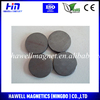 Permanent Type and Industrial Magnet Application C5 Round Ferrite Disc Magnet